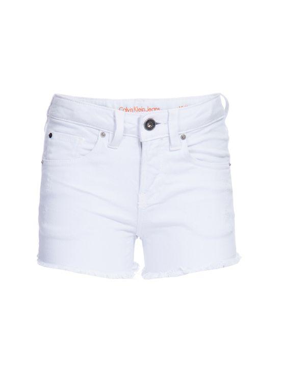 Shorts Color Five Pockets - 4