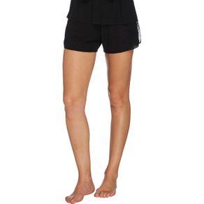 Shorts com Renda Desert PRETO P