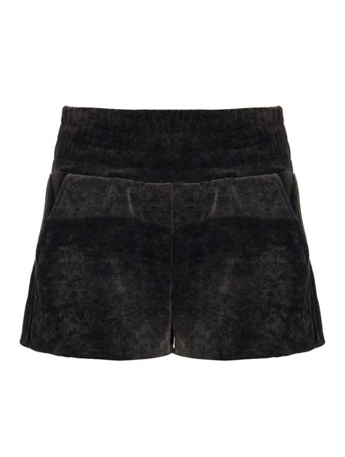 Shorts Cristal Cinza Tamanho P