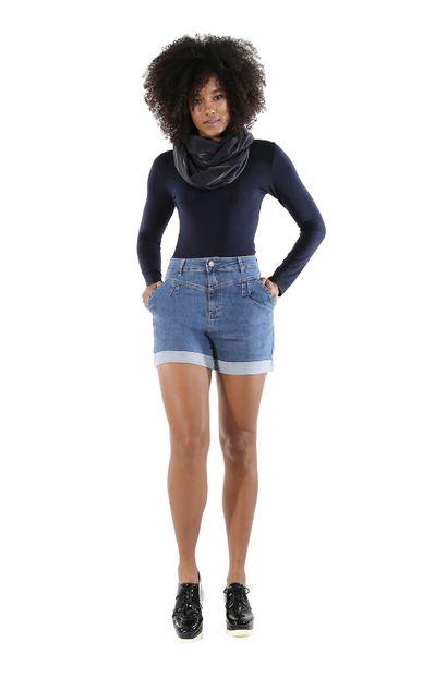 Shorts Jeans Feminino - 260423 36