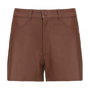 Shorts Luna Marrom/40