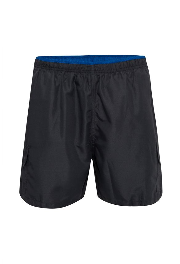 Shorts Microfibra Meteoro P