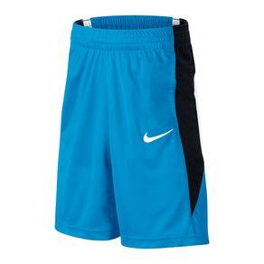 Shorts Nike Dry Avalanche Azul Infantil Masculino G