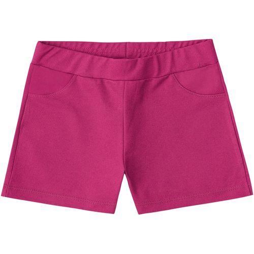Shorts Pink Shorts Azul Marinho - 6