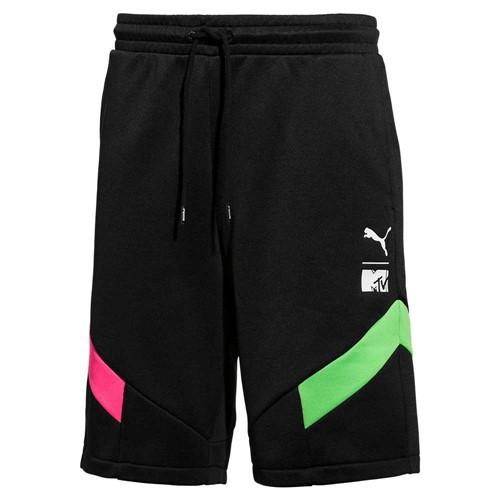 Shorts Puma X MTV MCS Masculino