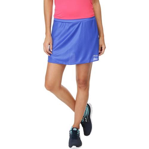 Shorts-Saia Fila Spring Royal