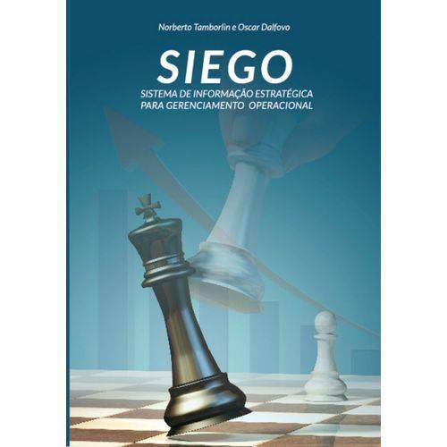 Siego - Sistemas de Informação Estratégica de