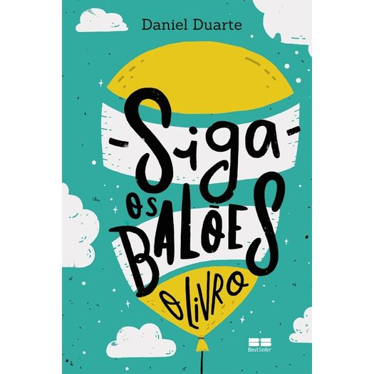 Siga os Baloes - Best Seller