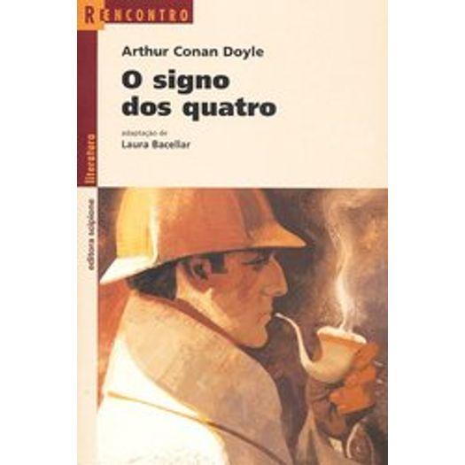 Signo dos Quatro, o