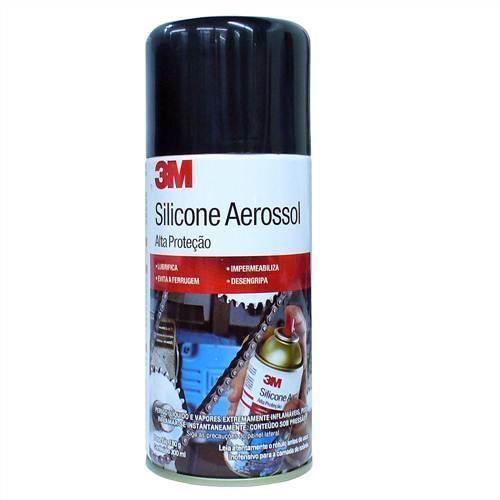 Silicone Aerosol 300mL 3M