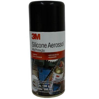 Silicone Aerosol 3M 180g