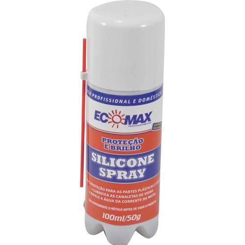 Silicone Spray 100