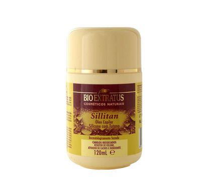 Sillitan Óleo Capilar Silicone com Tutano 120ml - Bio Extratus