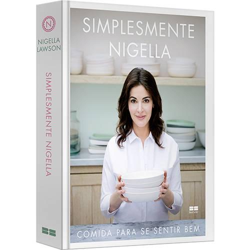 Simplesmente Nigella - 1ª Ed.