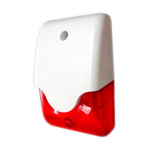 Sirene Eletrônica de Emergência com Iluminação 4205 - DNI