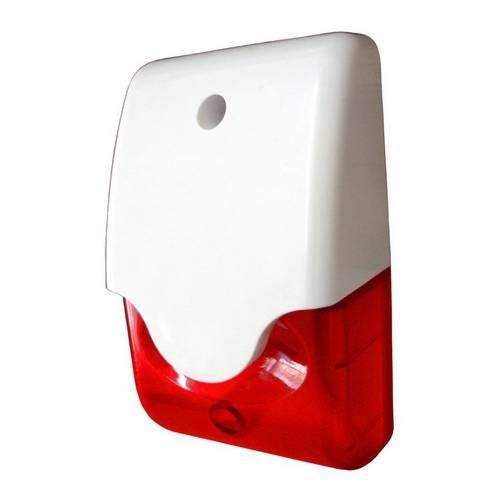 Sirene para Monitoramento e Incêndio - 12v - Dni 4205