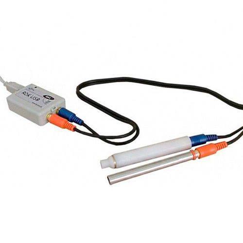Sistema Ryodoraku - Mensurador Bioenergético de Pontos Meridianos - Rdk USB - Nkl