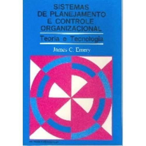 Sistemas de Planejamento e Controle Organizacional