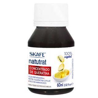 Skafe Naturat SOS - Óleo Concentrado de Queratina 60ml