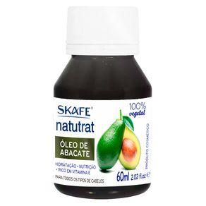 Skafe Naturat SOS - Óleo de Abacate 60ml