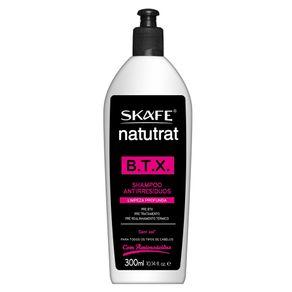 Skafe Natutrat SOS - Shampoo Antirresíduos 300ml