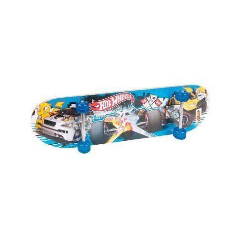 Skate C/ Acessorios HOT Wheels FUN 7620-5