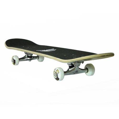 Skate Chill Street Completo Profissional Mormaii - Abec5 90a Amarelo