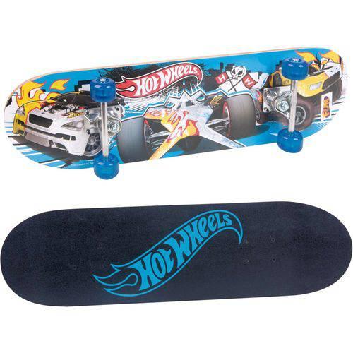 Skate Hot Wheels C/acessorios Segur.