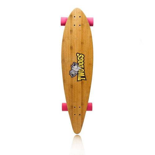 Skate Longboard Two Dogs Bambu D3