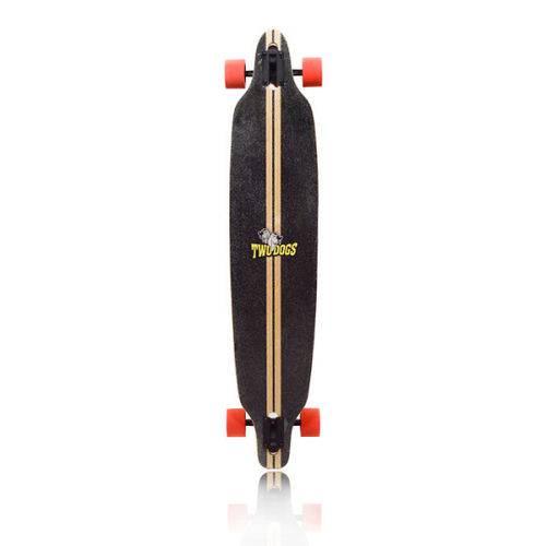 Skate Longboard Two Dogs Invert D3