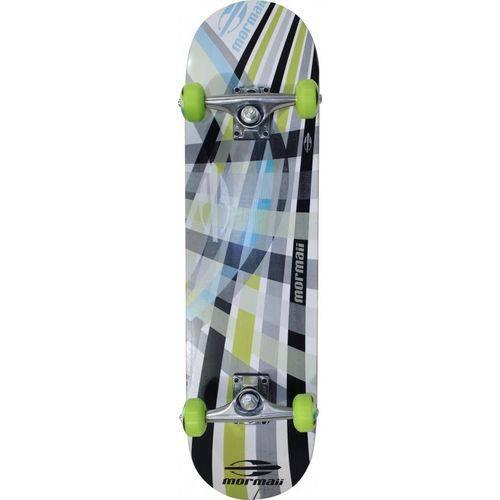 Skateboard Chill Verde - Mormaii