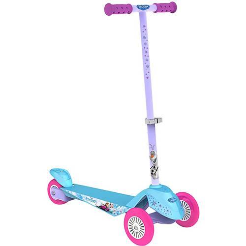 Skatenet Max Frozen Disney - Brinquedos Bandeirante