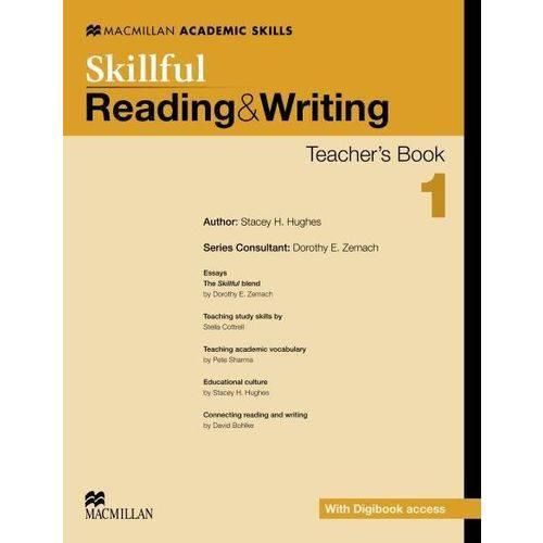 Skillful 1 - Reading & Writing - Teacher's Book