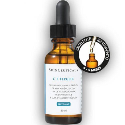 SkinCeuticals C e Ferulic Sérum Antioxidante 30ml