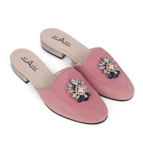 Slip On Rosa Candy 34
