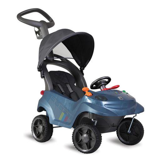 Smart Baby Comfort Azul - Bandeirante