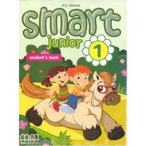 Smart Junior 1 - Student's Book