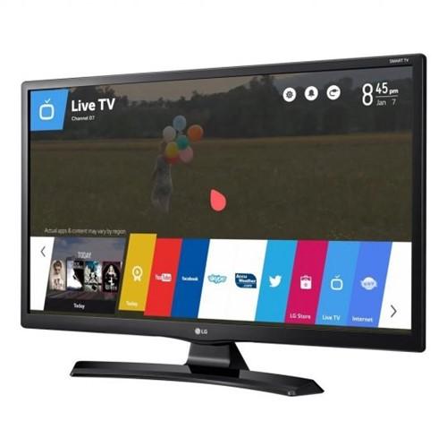 Smart TV Monitor LG 28', LCD LED, HD, 8ms, HDMI USB 28MT49S-PS