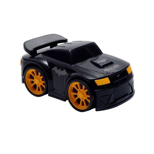Smart Vehicle Roda Livre - Liga da Justiça - Batman - Candide