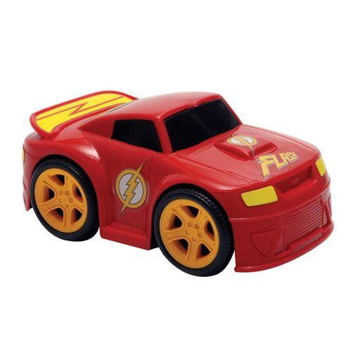 Smart Vehicle Roda Livre - Liga da Justiça - The Flash - Candide