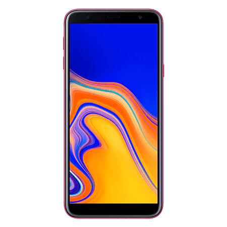 Smartphone Galaxy J4+ 32GB Rosa Samsung