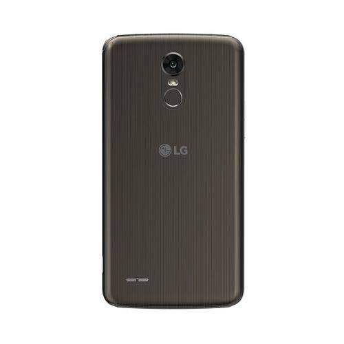 Smartphone Lg K10 Pro M400df Titânio