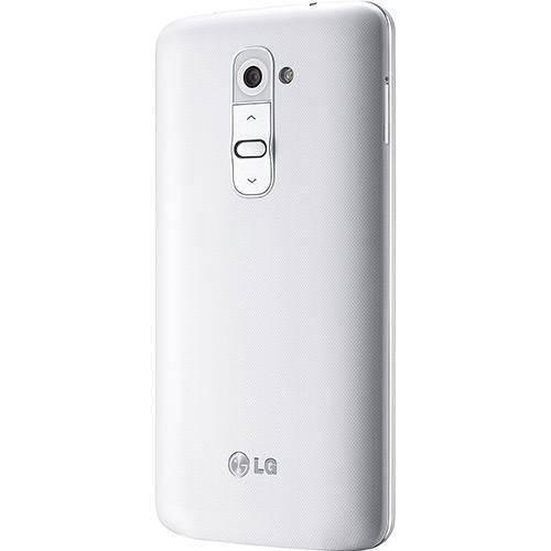 Smartphone Lg Optimus G2 D805, Tela 5.2, Amdroid 4.2, Quad Core 2,26 Ghz, 4G, Nfc, Memoria 16Gb, 2Gb