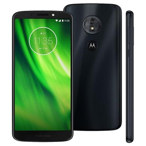 Smartphone Motorola XT1922 Moto G6 Play Indigo 32 GB