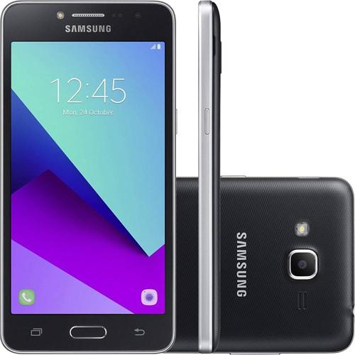 Smartphone Samsung G532M Galaxy J2 Prime Preto 16 GB