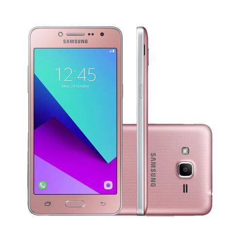 Smartphone Samsung Galaxy J2 Prime Tv Dual Chip Android 6.0 Tela 5 8gb 4g Câmera 5mp