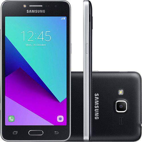 Smartphone Samsung Galaxy J2 Prime Tv - Preto