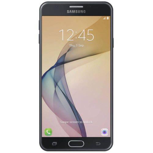 Smartphone, Samsung, Galaxy J7 Prime Preto