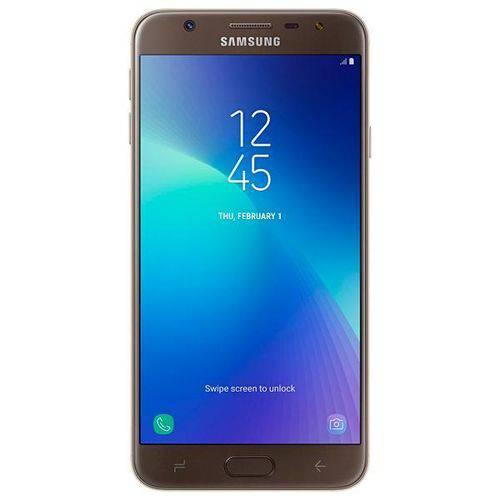 Smartphone Samsung Galaxy J7 Prime2 Sm-g611m 32gb de 5.5 13mp-13mp os 7.1.1 - D
