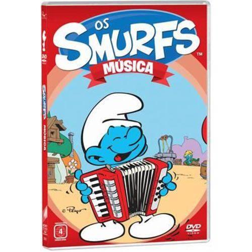 Smurfs, os - Musica